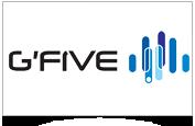 gfive mobile logo