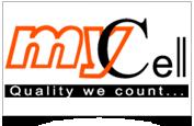 mycell mobile logo