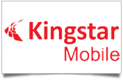 kingstar mobile logo