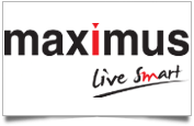 maximus mobile logo