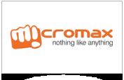 micromax mobile logo