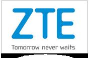 zte mobile logo