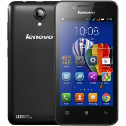 Lenovo A319 official