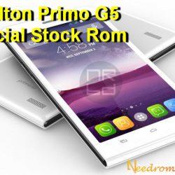 walton Primo G5 Flash File