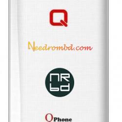 Qphone Q222 firmware
