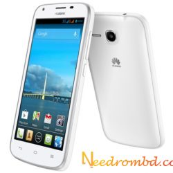 huawei ascend y600 firmware