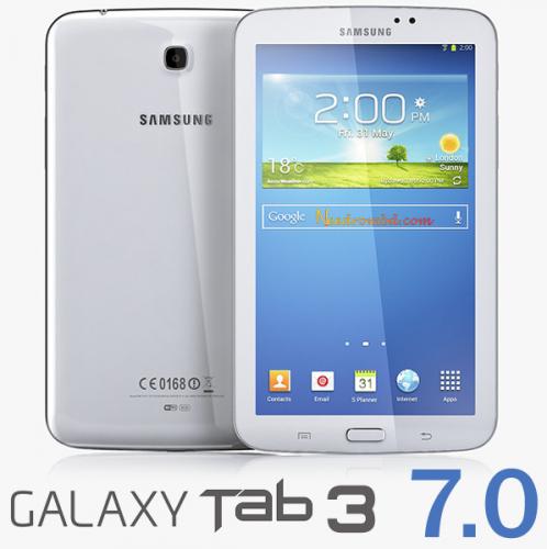 Прошивка на Samsung Galaxy Tab 3