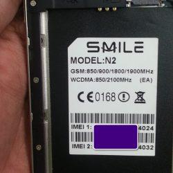 Smile N2