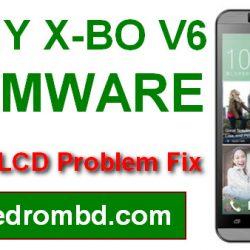X-Bo V6