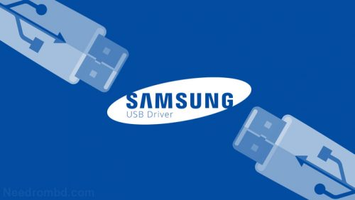 Samsung Android USB Driver