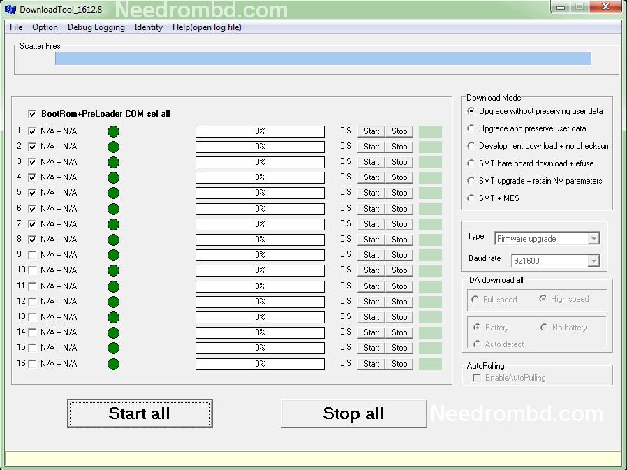 Smartphone multiport download tool [all version]   needrombd.