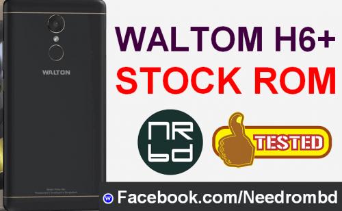 Walton H6+