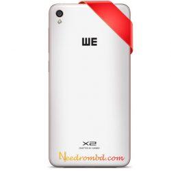We X2 rom