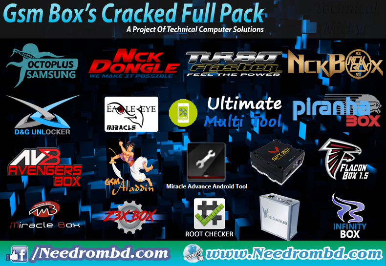 descargar miracle box full crack 2017