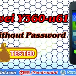 Huawei Y360-u61