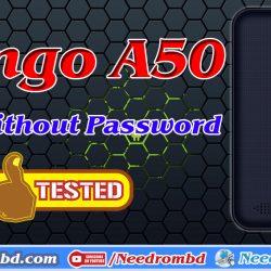 Mango A50