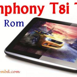 Symphony T8i Tab