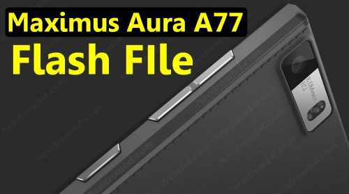 Maximus Aura A77