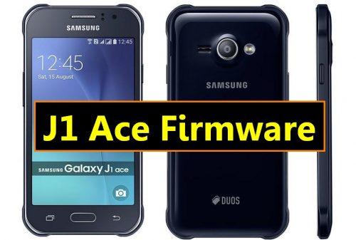 Samsung J1 Ace (SM-J110H) Firmware Rom   Needrombd