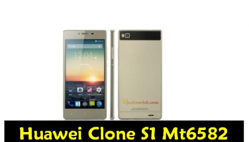 Huawei Clone S1