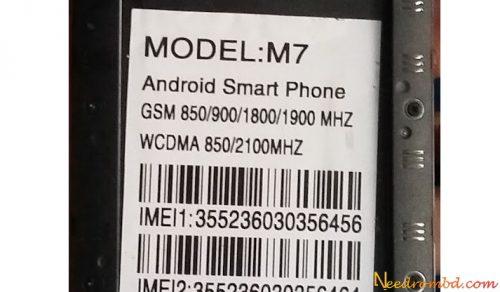 Huawei Clone ZLR M7