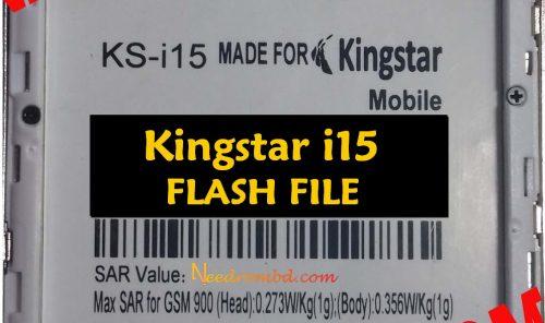 Kingstar i15