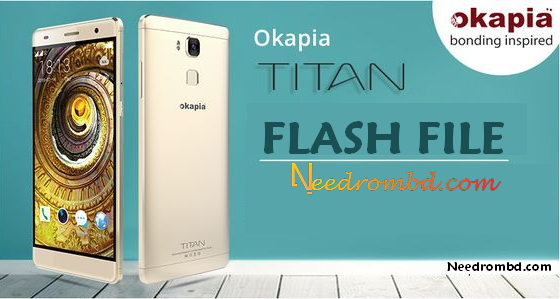 Okapia Titan