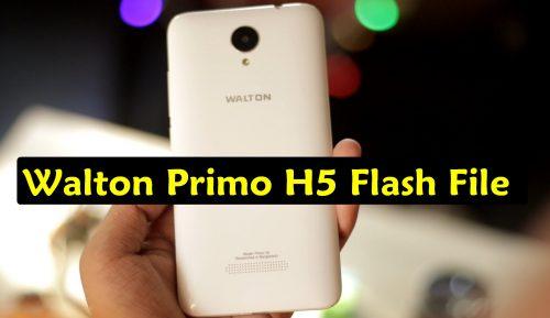 Walton Primo H5