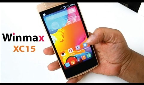 Winmax XC15