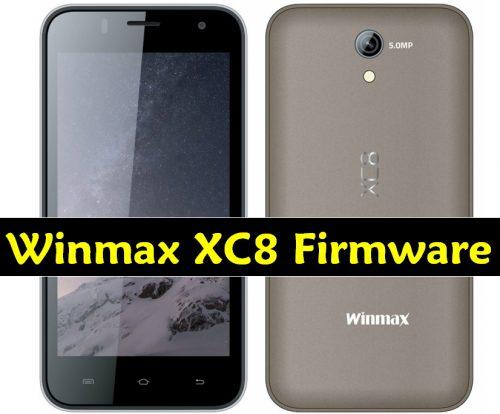 Winmax XC8