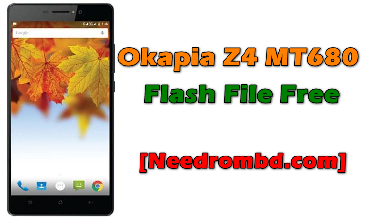 Mt6580 Flash File Download