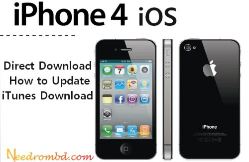 iphone 4 update iphone 4 gsm 8gb ios 9 3 5 update 11d257 needrombd 10889