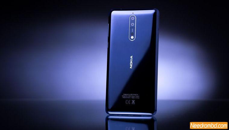 Nokia 8 TA-1004