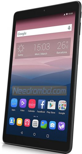 Alcatel OneTouch Pixi 3 (10) MT8127 Firmware | Needrombd