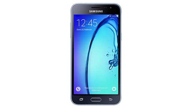 Samsung J3 SM-J310 MT6580 Firmware Rom | Needrombd
