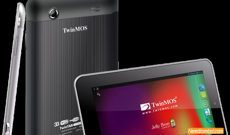 TwinMOS TwinTAB T7283GD1