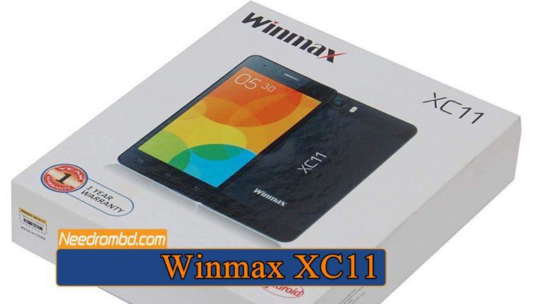 Winmax XC11