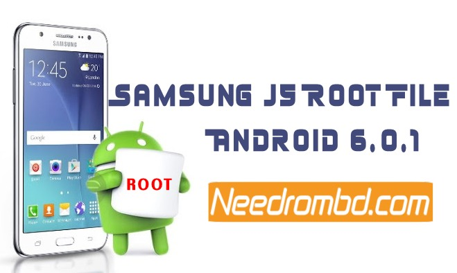 J500h root file free download