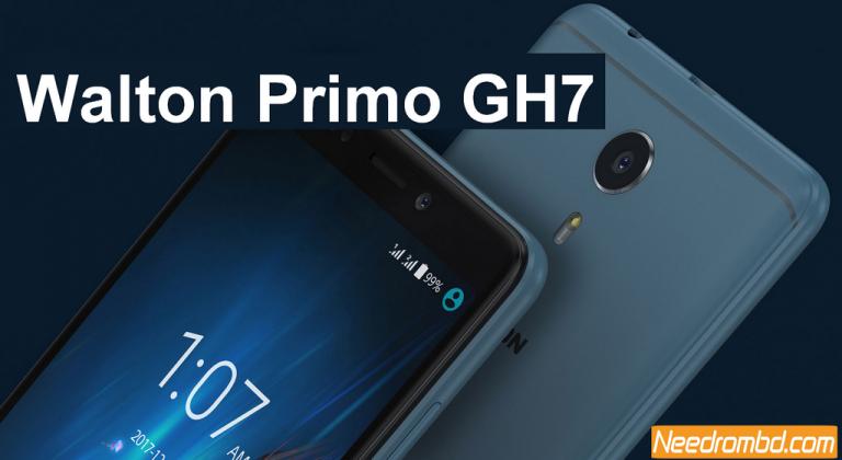 Walton Primo GH7