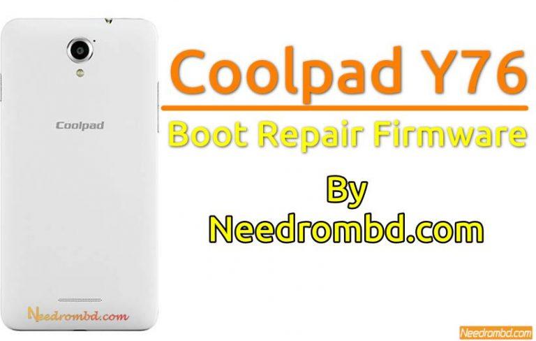 Coolpad Y76