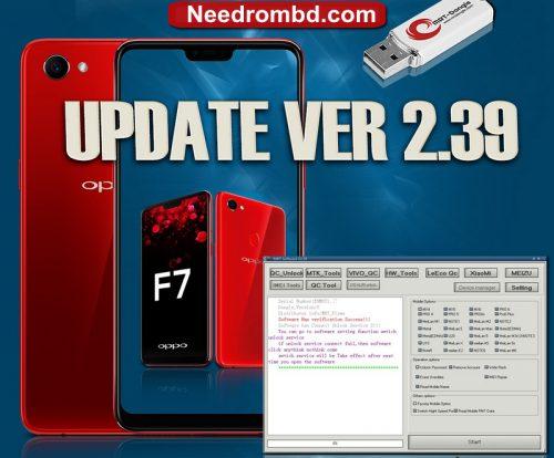 Mrt Dongle V2 39 Update Setup File Needrombd