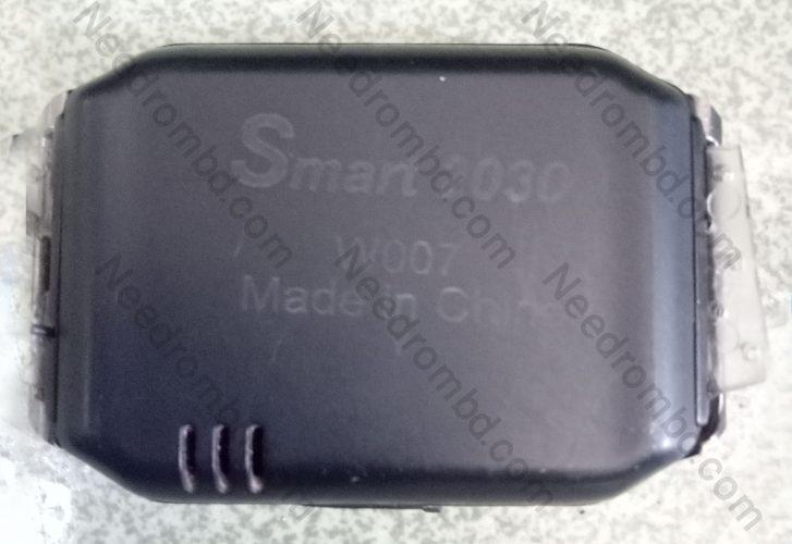 Smart Watch 2030