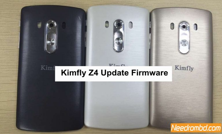 Kimfly Z4 Android 4 4 Firmware [PAC] | Needrombd