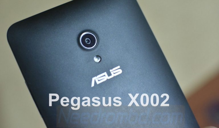 Asus Pegasus X002
