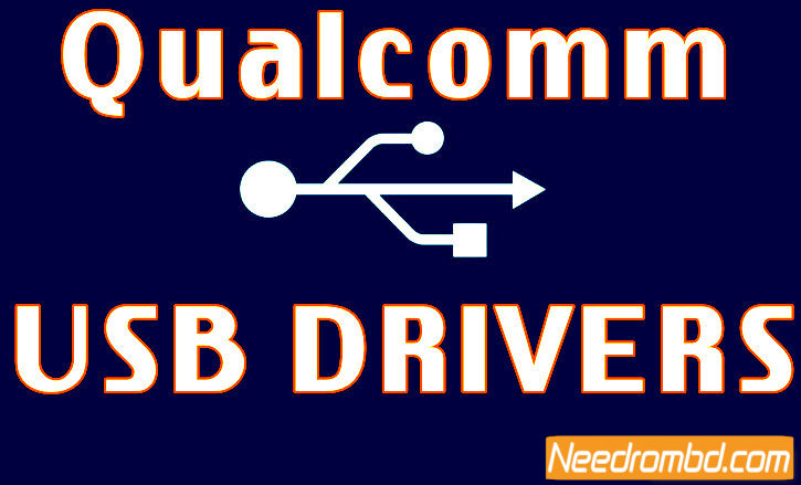 Qualcomm usb drivers