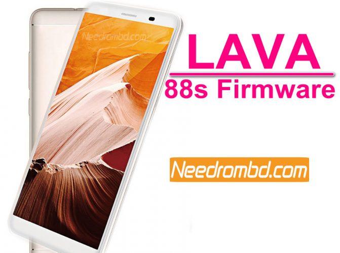 Lava Iris 88s MT6739