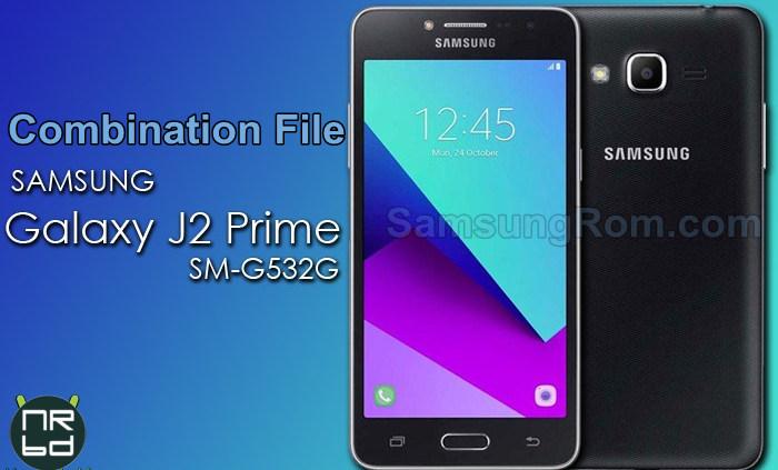 Galaxy J2 Prime G532G