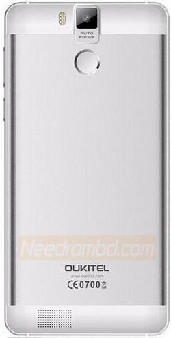 OUKITEL K6000 Pro MT6735 Update Firmware Download | Needrombd