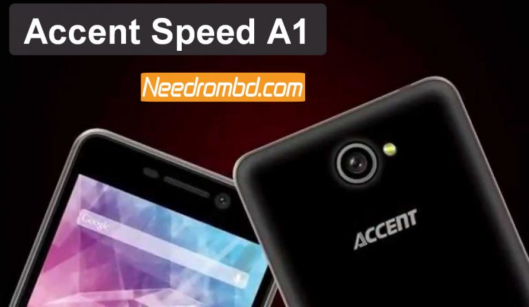 Accent Speed A1 MSM8916
