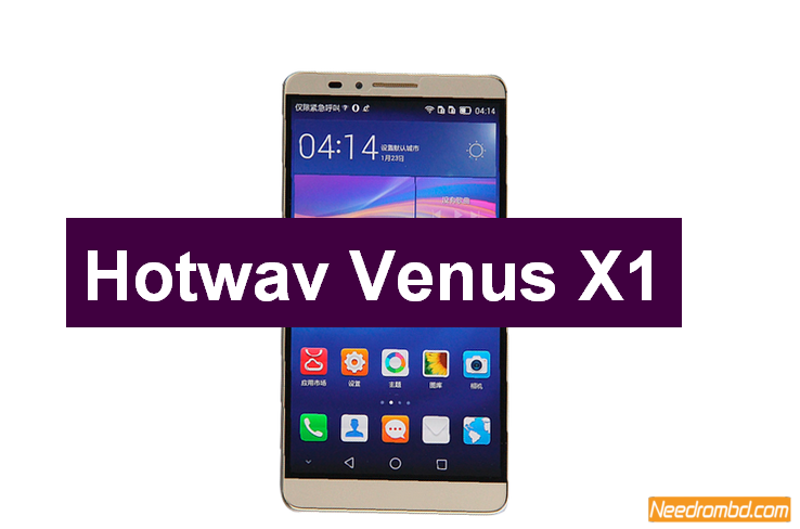 Hotwav Venus X1
